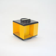 Tape  holder_yellow