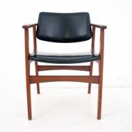 tekowy-fotel-dunski-design-lata-60