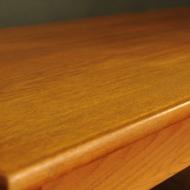 tekowy rozkladany dunski stol  e
