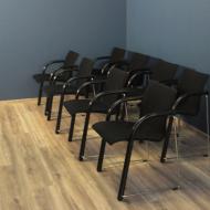 thonet 8 krzesel  a
