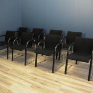 thonet 8 krzesel  b