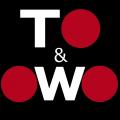 toiowo logo rowne litery