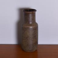 wazon brązowy west germany duzy  (1)