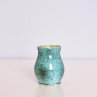 Wazon ceramiczny, Kurt Feuerriegel, Niemcy, lata 30 (1)