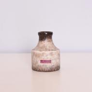 Wazon ceramiczny, Scheurich, Niemcy, lata 70. wazonik (1)