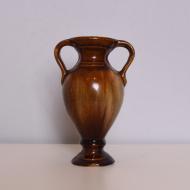 wazon ceramiczny z uszami polski polska (1)