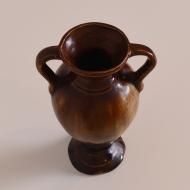 wazon ceramiczny z uszami polski polska (2)