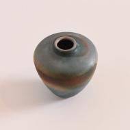 wazon piękny wazonik mały zielony (4)