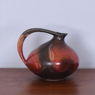 wazon ruscha niemcy ceramiczny (1)