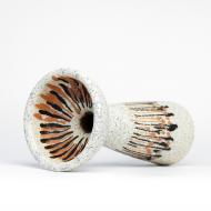 wazon silberdistel keramik (10)