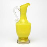wazon żółty mały (4)