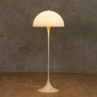 Werner Panton Panthella floor lamp-2