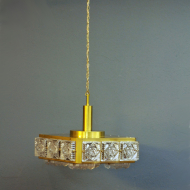wielki salonowy zyrandol lampa sufitowa ws0
