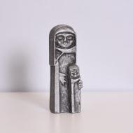 Willy Ceysens rzeźba aluminiowa (1)