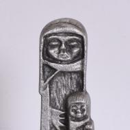 Willy Ceysens rzeźba aluminiowa (3)