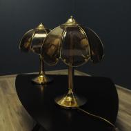 witrazowe lampy nocne witrazowe er