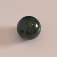 zielona kula ceramiczna dekoracyjna (2)