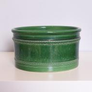 zielona osłonka ceramiczna dużaża (1)