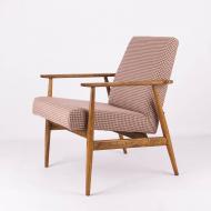 ziggy-vintage-armchair-after-renovation-kosmiko-studio-pied-de-poule-fox-lis-lewy-ukos