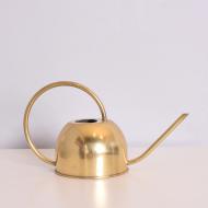 złota mosiężna konewka (1)